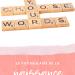 vocabulaire naissance